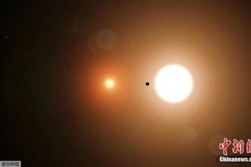 别人家的实习美高中生NASA实习第三天发现新行星