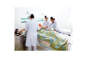 长沙现代使用技工学校中医恢复保健专业