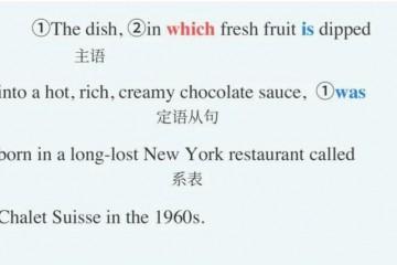 【每日打卡】考研英语长难句DAY55