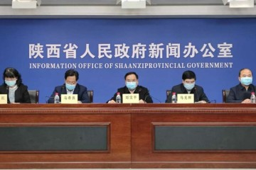 西安收购储藏413万只口罩保证20.68万名师生运用