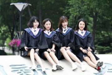 高考招生热度前100名的大学比较立异实力展现新工科的潜力