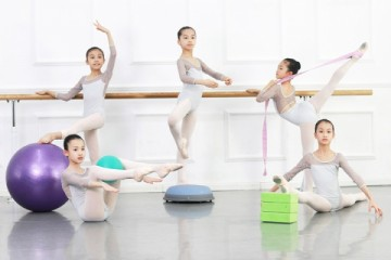 Isee灰姑娘课程全新升级,助力孩子勇敢追逐艺术梦想